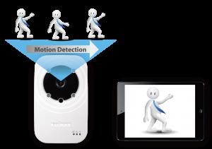 Videosurveillance IP, analogique