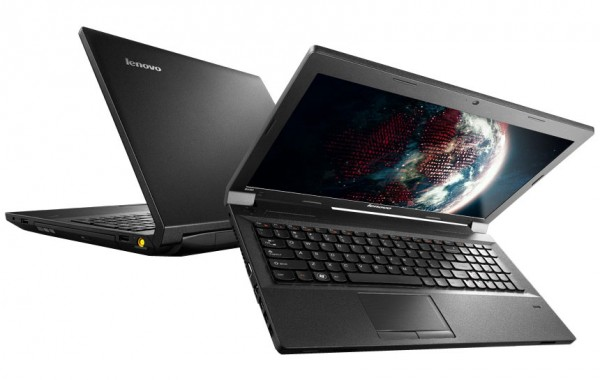Lenovo Essential Noir i3 – 525€