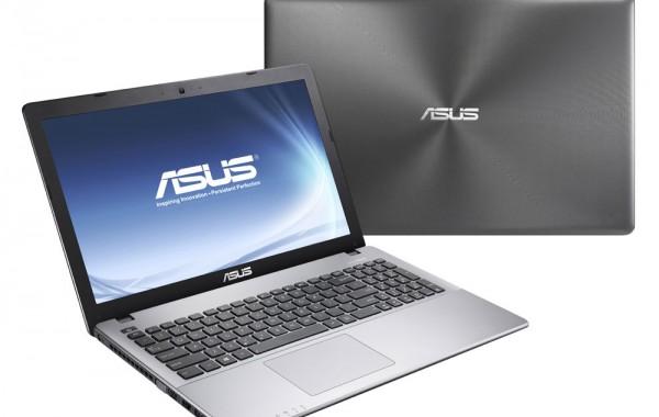ASUS Gris LED i3 – 579€