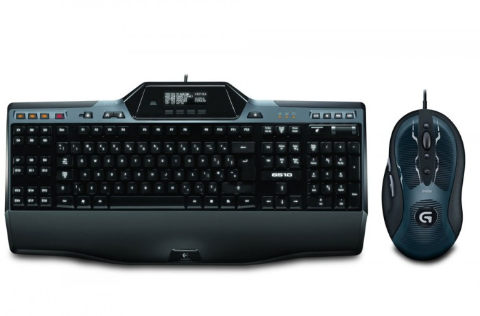 Gaming Pack Clavier/Souris – 129€