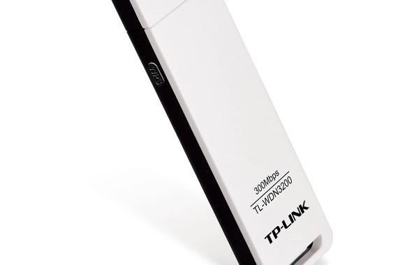 Clé USB WiFi AC 600 Mbps – 40€