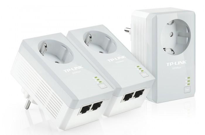 Pack de 3 CPL (2 ports) – 85€