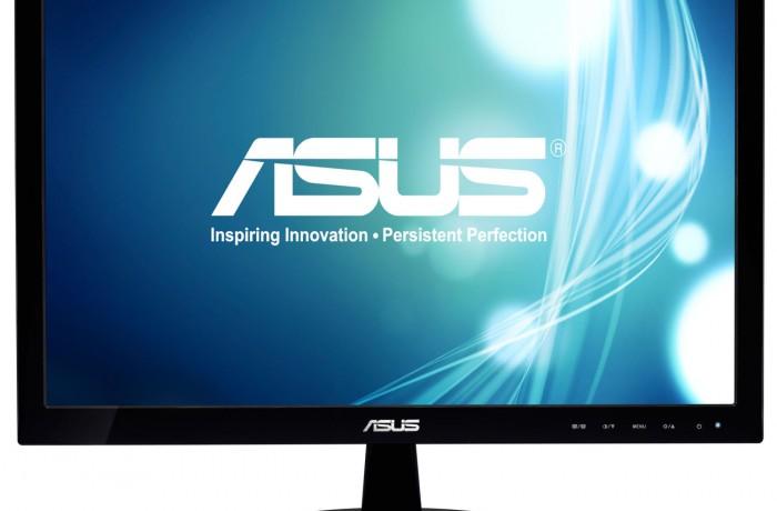 ASUS 18.5″ LED – 100€
